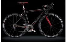 Wilier Granturismo velo route Chorus noir
